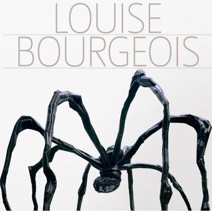 Louise Bourgeois Tate Teacher Pack
