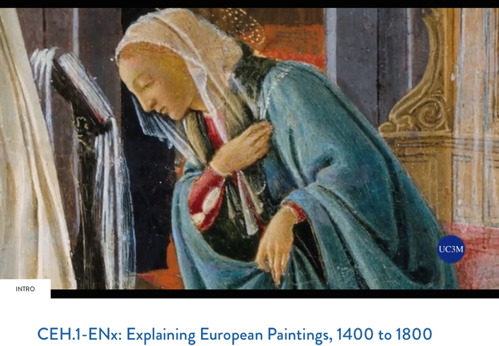 European Paintings, 1400 to 1800 - free online course from Class Central